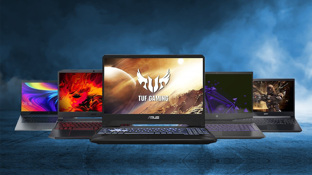 Don't spend a fortune on a laptop! Top 5 gaming laptops under $800.