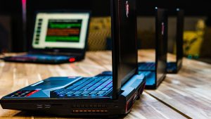 How to build a gaming laptop