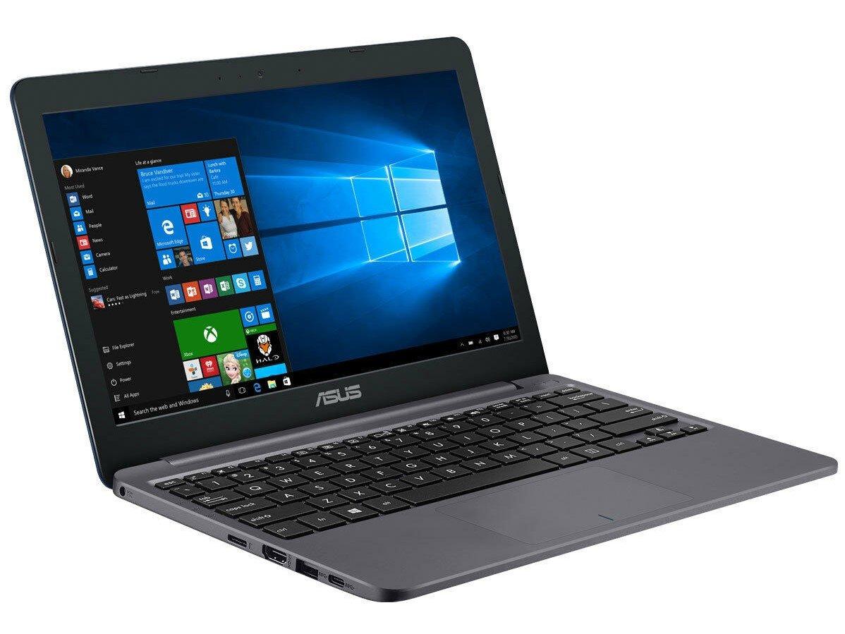 ASUS VivoBook L203 — The lightest laptop