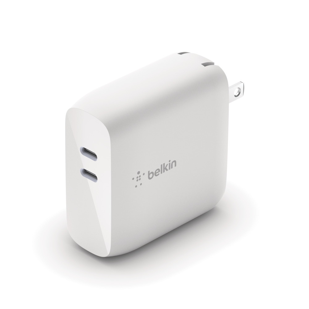 Use a USB Type C Adapter