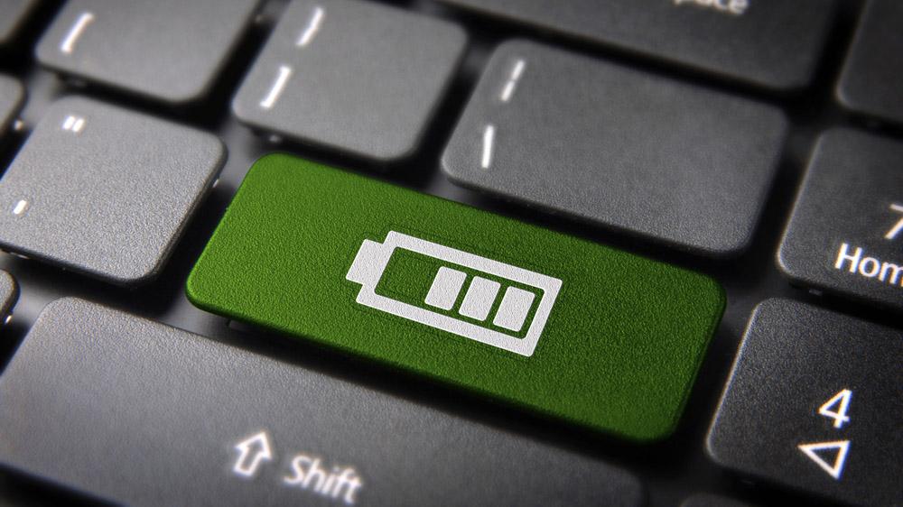 Make battery life last longer