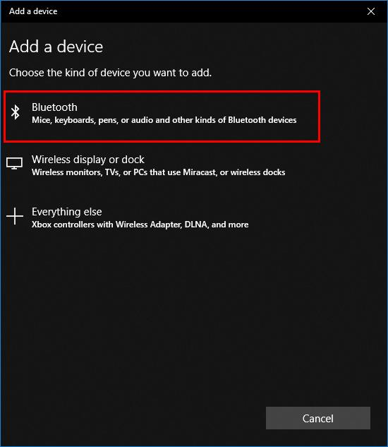 How to connect Beats via Bluetooth on Windows