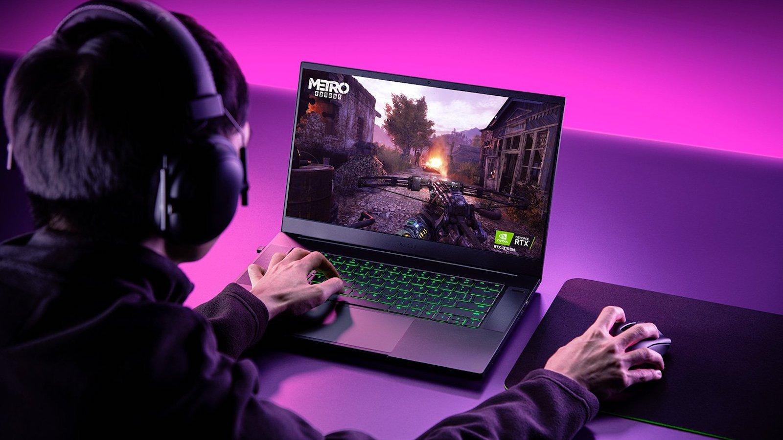 Best gaming laptops under 1500