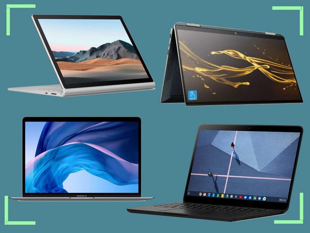 Choose a laptop shell