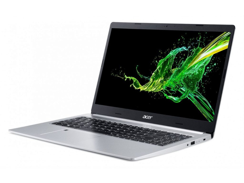 Acer Aspire 5 — The Most Budget-Friendly Model