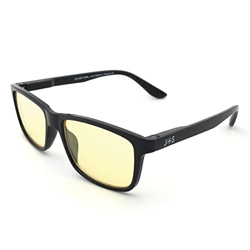 Vision Blue Light Shield Computer/Gaming Glasses